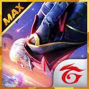 Download Garena Free Fire MAX Icon